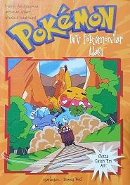 Dev Pokémon'lar Adası