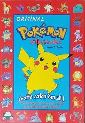 Orijinal Pokémon Elkitabı