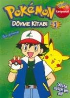 Pokémon Dövme Kitabı 1