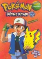 Pokémon Dövme Kitabı 2
