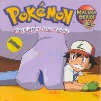 Pokémon Macera Serisi 3 - Geçmişten Gelen Tehdit