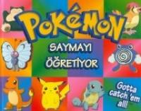 Pokémon Saymayı Öğretiyor