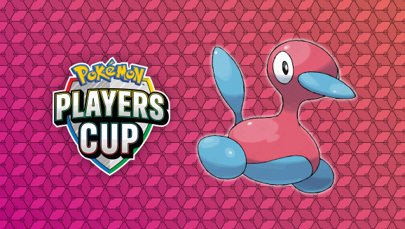Pokémon Players Cup - Porygon2